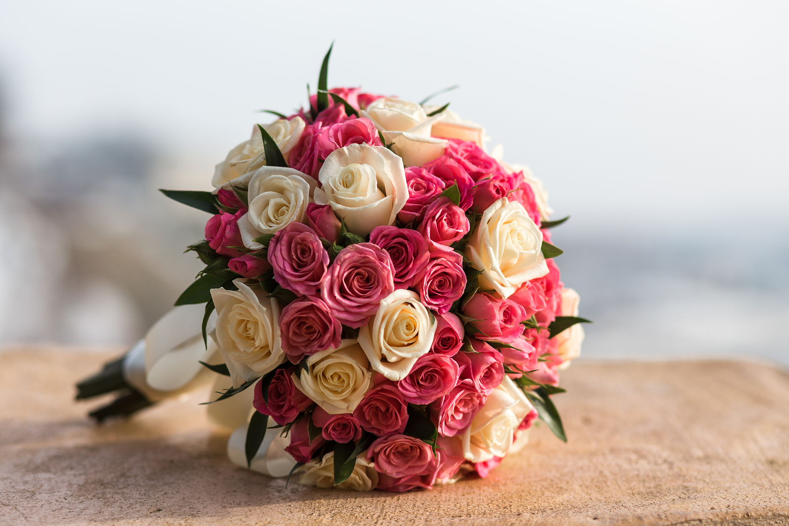 Everything You Need To Know About Wedding Flowers