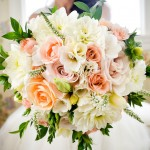 best flowers for spring weddings