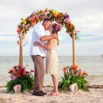 toms river florist beach wedding