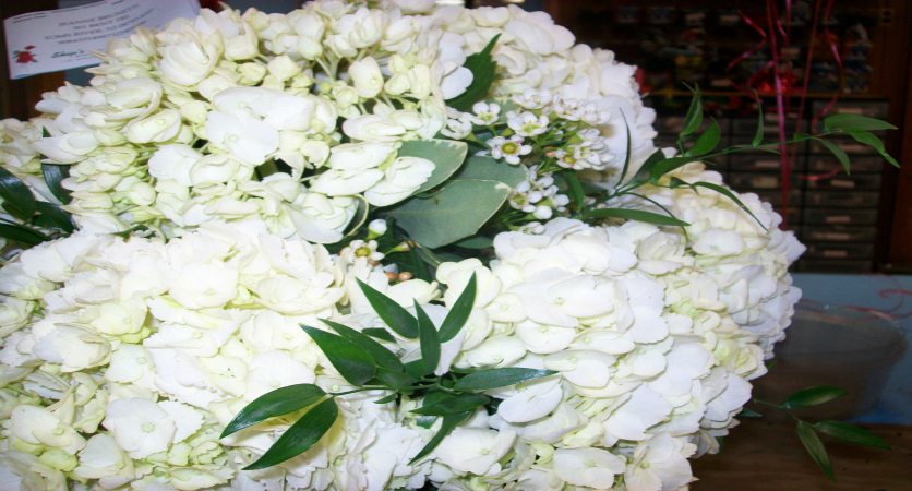 Skip's Toms River Florist: A Brief History