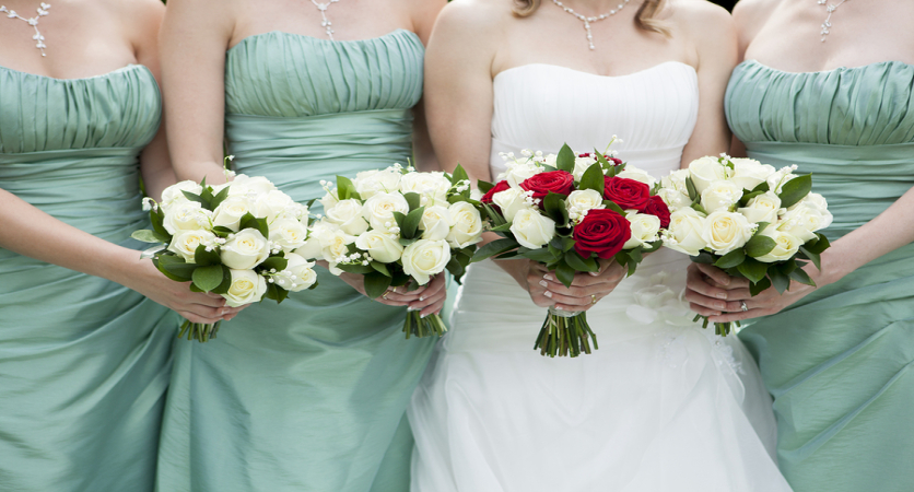 Everything You Need to Know About Traditional Wedding Flowers